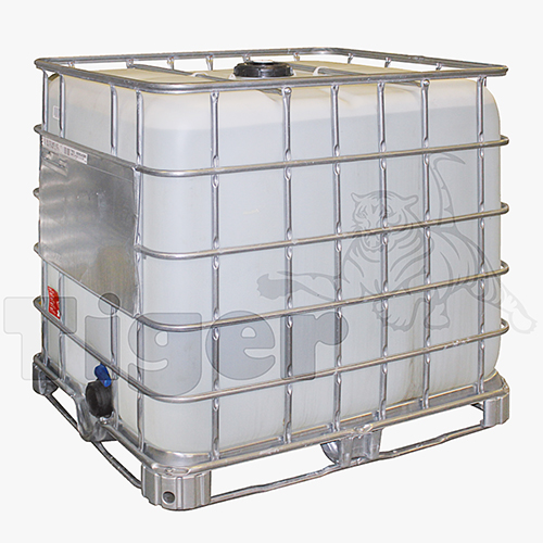 Container / IBC-Tank