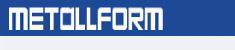 Logo Metallform Wächter